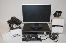Mobile phone surveillance digital video recorder (Boxed) with 19