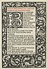 KELMSCOTT PRESS. MORRIS, WILLIAM. 1834-1896. The D