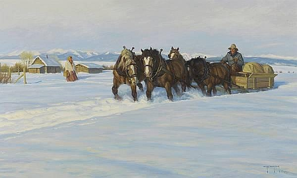 Robert Duncan (American, born 1952)