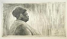 Charles Wilbert White  (1918-1979)  Missouri C