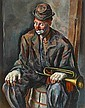 Francis De Erdely (Hungarian/American, 1904-1959) , Francis DeErdely, Click for value