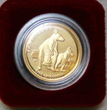 Gold Coin 22k