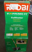 Brand New Ryobi Expand-It Attachments Cultivator
