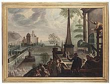 Lodewyk Toeput detto Ludovico Pozzoserrato (1550-1603)