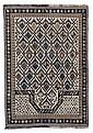 Tappeto caucasico Shirvan, inizio XX secolo