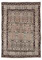Tappeto persiano, Tabriz XX secolo