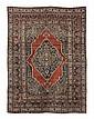 Tappeto persiano Tabriz, inizio XX secolo