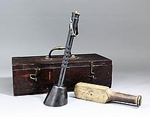 A W. W. Greener of Birmingham .310 calibre