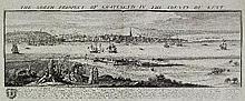Samuel Buck (1696-1779) and Nathaniel Buck (fl.