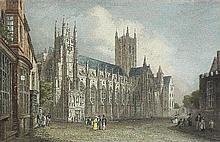 Thomas Mann Baynes (1794-1854) and Samuel Lacey