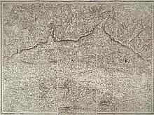 Captain William Mudge - Engraving - Large scale
