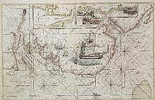 Captain Greenvile Collins (fl.1669-1696) -