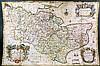 John Seller (fl.1658-died 1697) - Coloured