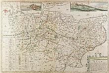 Phillip Symonson (fl. 1592-1598) - Coloured