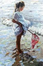 *** Sherree Valentine-Daines (born 1956) - Pair of limited edition giclee print