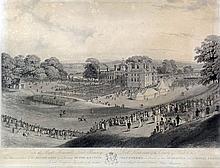William Alexander (1767-1816) - Aquatint -