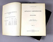 Monograph of the Cretaceous Lamellibranchia of