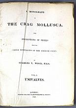 Monograph of the Crag Mollusca by Searles Wood,