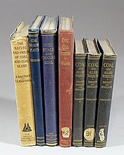 Coal - Coal and Allied Subjects, volumes 1 & 2,