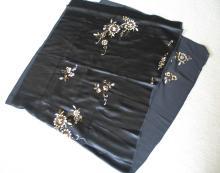 Big Old Chinese Silk Cloth.