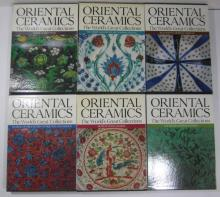 THE WORLD'S GREAT COLLECTIONS: ORIENTAL CERAMICS (12