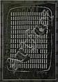 AZUMA KENJIRO (n. 1926) Senza titolo