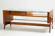 PONTI GIO' (1891 - 1979) Executive desk