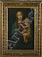 Madonna con Bambino.