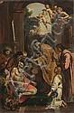 Comunione di San Girolamo.