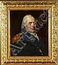 Ritratto di Luigi XVIII.