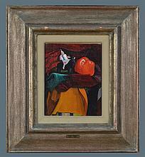 Joseph Stella (American, 1879-1946)   *