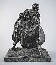 After Franco Bargiggia  (Italian, 1889-1966)