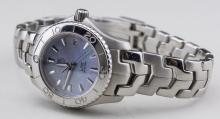 Tag Heuer Lady's Watch