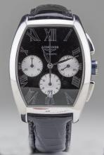 Longines Evidenza Automatic Watch