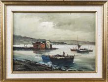 Unkown Artist (19th to 20th century)