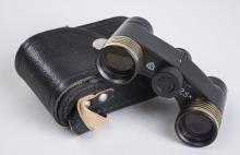 Soviet Union Binoculars  *