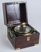 English Chronometer
