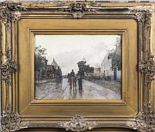 Luigi Loir (French, 1845-1916)   *