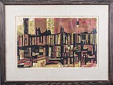 John Bernhardt (American, 1921-1963)