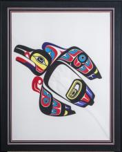 Marvin Oliver (Native American, b. 1946)