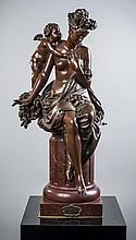 Albert Ernest Carrier-Belleuse (French, 1824-1887)