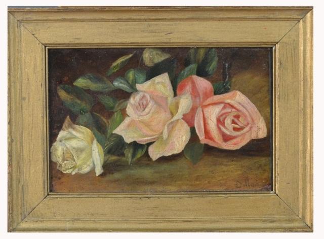 Julia McEntee Dillon (American, 1834-1919)