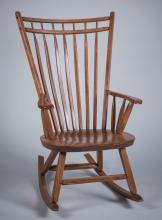 Windsor Rocking Chair
