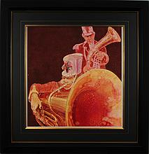 Sargent Peppers Brass