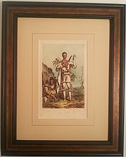 McKinney Hall Indians 3