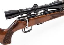 Savage-Anschutz Model 164M BA Sporter
