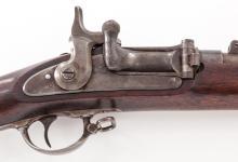 Needham Conv. of a Model 1861 Musket