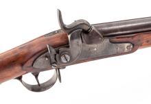 Scandinavian Doglock Perc. Conv. Rifled Musket