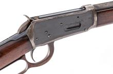 Early Winchester Model 94 Lever Action Rifle