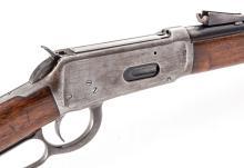 Winchester Model 1894 Saddlering Carbine
